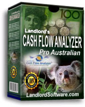 Australia rental property investment software