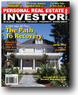 Personal Real Estate Investor Magazine