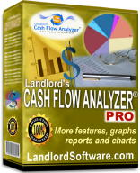 Landlord's Cash Flow Analyzer