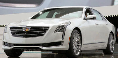 2017 Luxury Auto Depreciation Limts