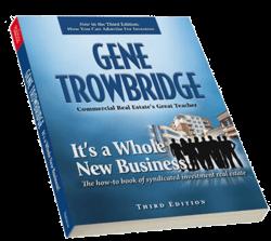 Gene Trowbridge It's a Whole New Business