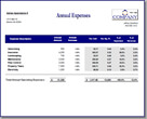 Rental-Software-Expense-Report