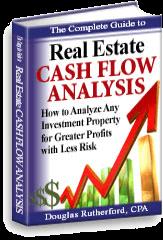 Cash Flow Analysis Book