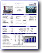 Real Estate Analysis Executive Report