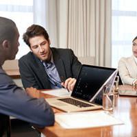 Real Estate Partner Presentations