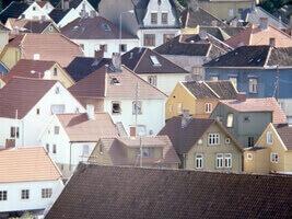 Refinancing Real Estate Tax Benefits