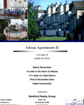 Property Analysis Software Cover