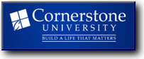 Cornerstone University Real Estate